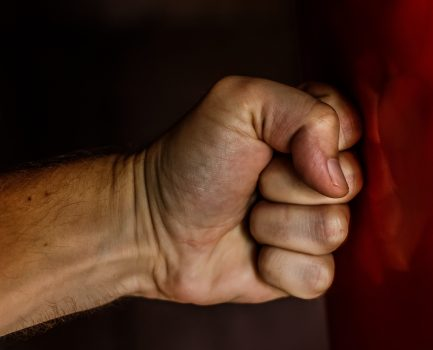 ANGER – Let's understand your anger.
